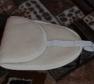 Foto Ľadvinový pás dvojvrstvový s gumou a suchým zipsom