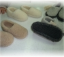 Foto vlnené kapce /protišmyková podrážka